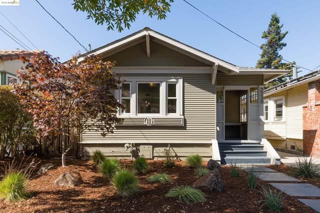 2230 Sacramento St, Berkeley, CA 94702 (#EB40968103) :: Strock Real Estate