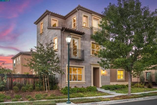 1293 Bayberry View Ln, San Ramon, CA 94582 (#CC40968107) :: Strock Real Estate