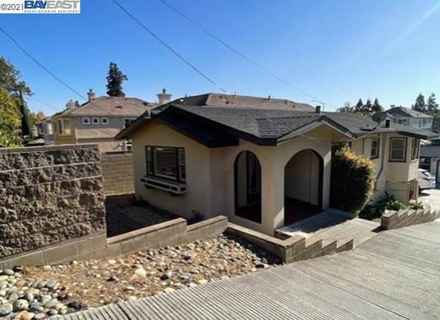 35935 Mission Blvd, Fremont, CA 94536 (#BE40968113) :: The Kulda Real Estate Group