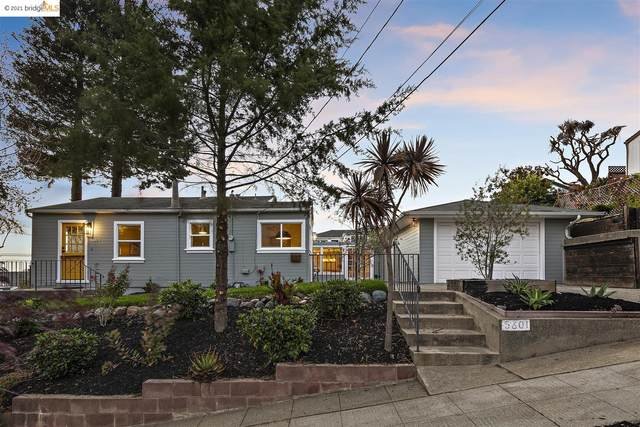 5601 Santa Cruz Ave, Richmond, CA 94804 (#EB40968123) :: The Goss Real Estate Group, Keller Williams Bay Area Estates