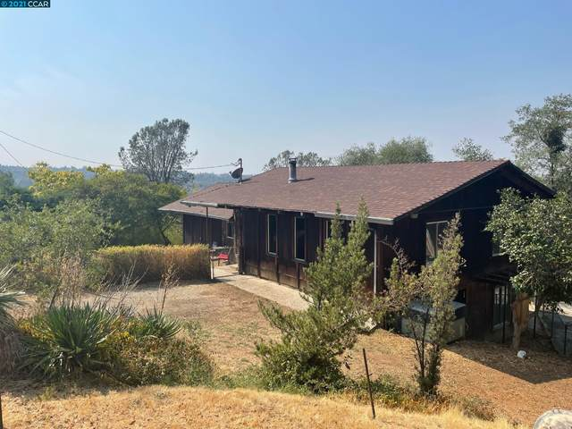 800 Stone House Rd, Auburn, CA 95603 (#CC40968121) :: Schneider Estates