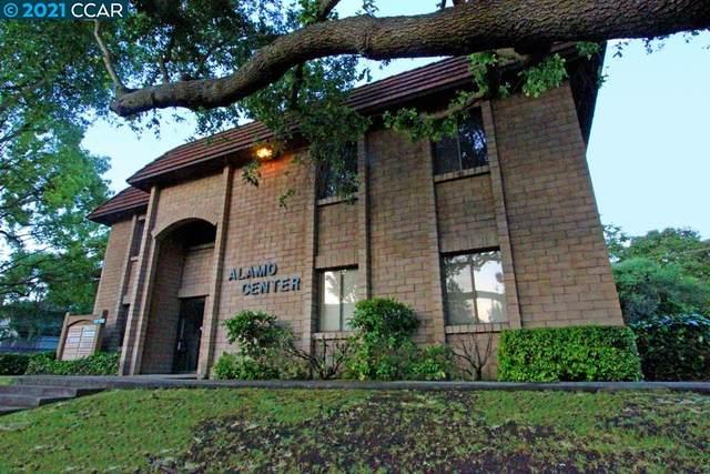 Danville Blvd, Alamo, CA 94507 (#CC40968129) :: The Kulda Real Estate Group