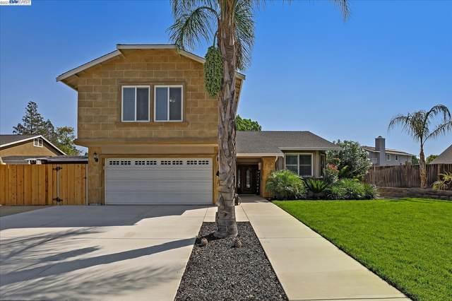 5632 Charlotte Way, Livermore, CA 94550 (#BE40968131) :: Schneider Estates