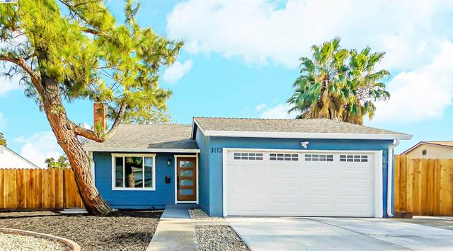 3113 Kittery Ave, San Ramon, CA 94583 (#BE40968135) :: Strock Real Estate