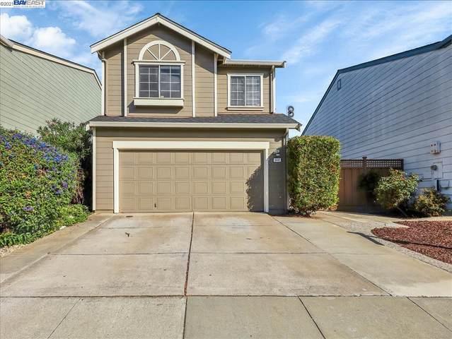 5037 Xavier Cmn, Fremont, CA 94555 (#BE40968145) :: Intero Real Estate
