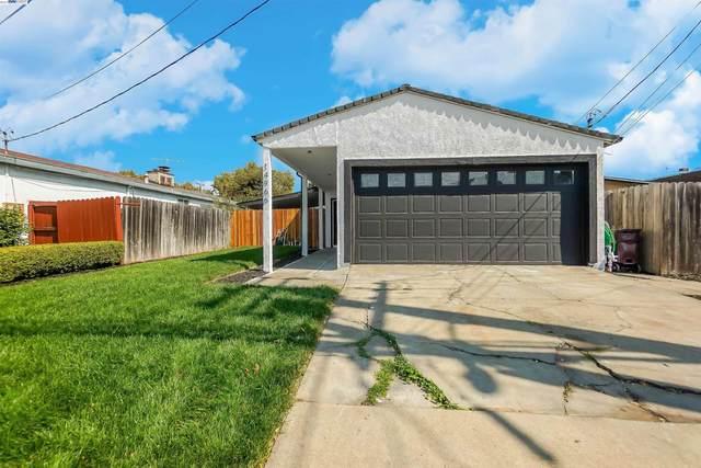 14966 Farnsworth St, San Leandro, CA 94579 (#BE40968146) :: The Goss Real Estate Group, Keller Williams Bay Area Estates
