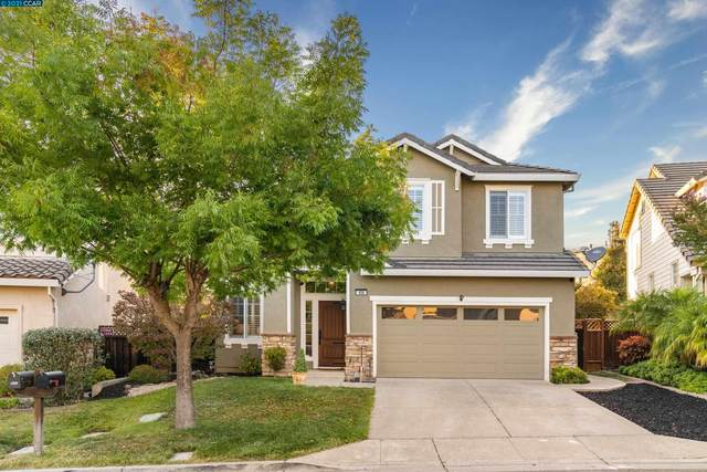 408 Deerhill Dr, San Ramon, CA 94583 (#CC40968149) :: Strock Real Estate