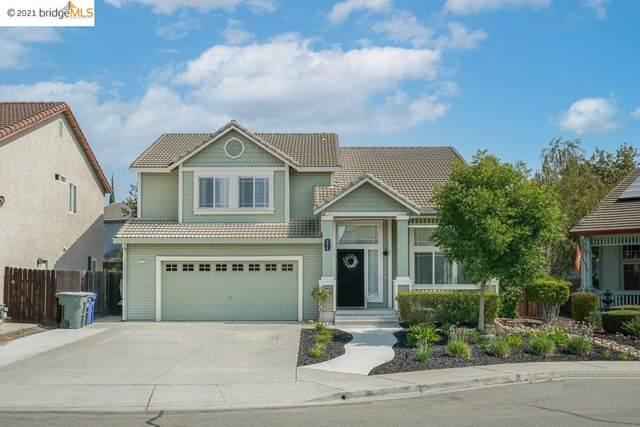 234 Mercedes Ct, Oakley, CA 94561 (#EB40968152) :: The Goss Real Estate Group, Keller Williams Bay Area Estates