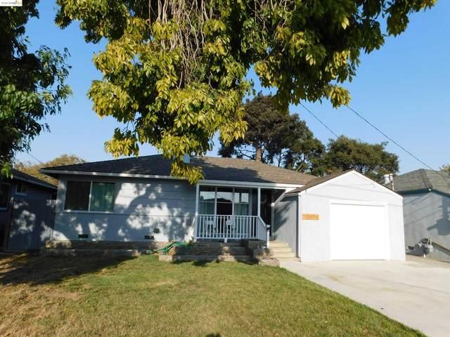 15834 Via Del Prado, San Lorenzo, CA 94580 (#EB40968157) :: The Kulda Real Estate Group