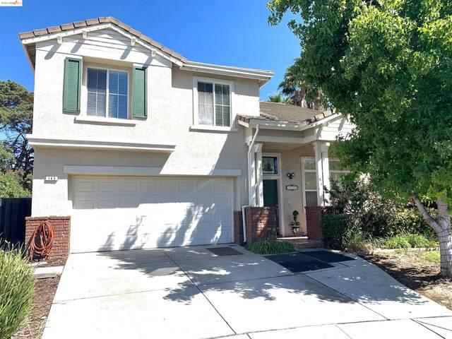 143 Poppywood Ct, Hayward, CA 94544 (#EB40968177) :: The Goss Real Estate Group, Keller Williams Bay Area Estates
