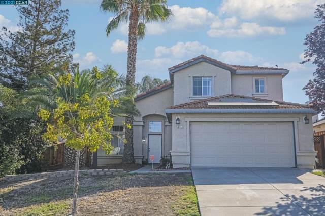 5113 Comanche Ct, Antioch, CA 94531 (#CC40968184) :: The Goss Real Estate Group, Keller Williams Bay Area Estates