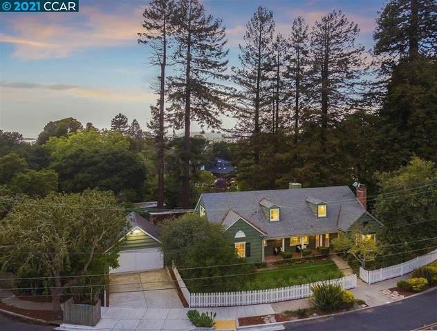 360 Rugby Ave, Berkeley, CA 94708 (#CC40968182) :: Olga Golovko