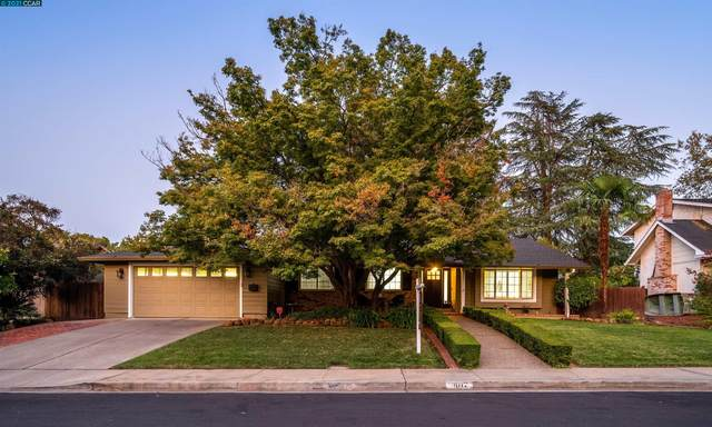 1012 Burlington Ct, Walnut Creek, CA 94598 (#CC40968207) :: Paymon Real Estate Group
