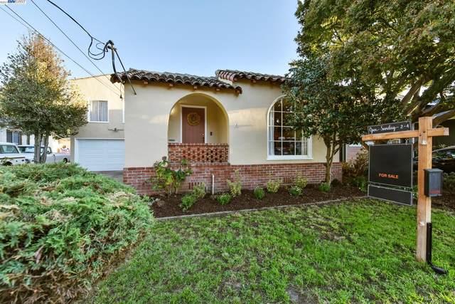 721 Oakes Blvd, San Leandro, CA 94577 (#BE40968209) :: Strock Real Estate