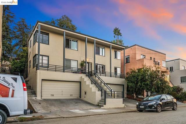2318 Ivy Drive, Oakland, CA 94606 (#EB40968213) :: Paymon Real Estate Group