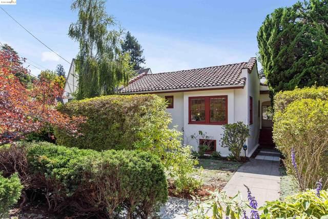902 Euclid Ave, Berkeley, CA 94708 (#EB40968215) :: The Goss Real Estate Group, Keller Williams Bay Area Estates