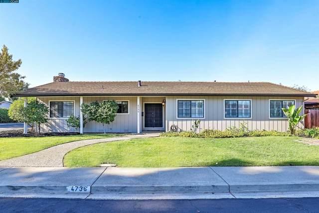 4736 Pizzimenti Ct, Concord, CA 94521 (#CC40968218) :: Paymon Real Estate Group