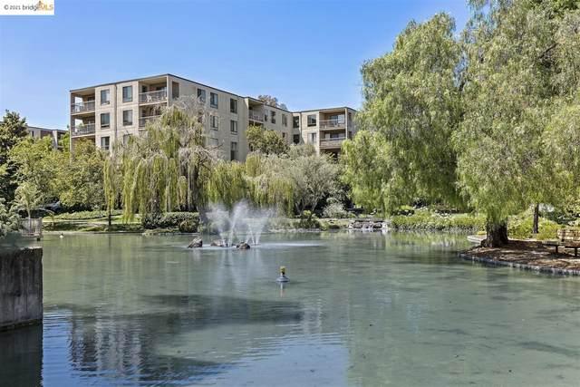 310 N. Civic Dr 303, Walnut Creek, CA 94596 (#EB40968219) :: The Kulda Real Estate Group