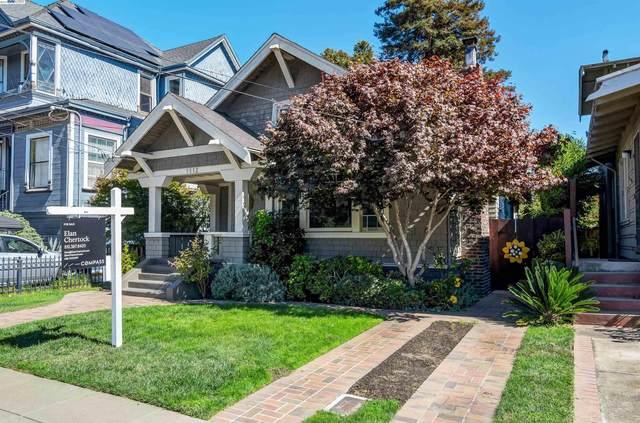 1112 Union St, Alameda, CA 94501 (#BE40968221) :: Strock Real Estate