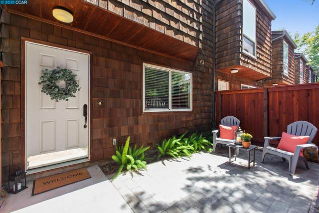 225 Mayhew Way 1, Walnut Creek, CA 94597 (#CC40968224) :: The Kulda Real Estate Group