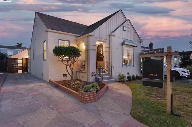 267 Belleview Dr, San Leandro, CA 94577 (#BE40968233) :: The Goss Real Estate Group, Keller Williams Bay Area Estates