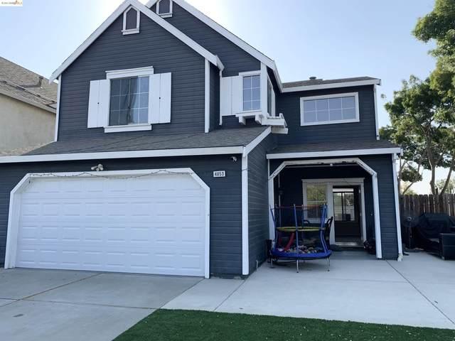 4853 Canopy Ln, Oakley, CA 94561 (#EB40968235) :: Strock Real Estate