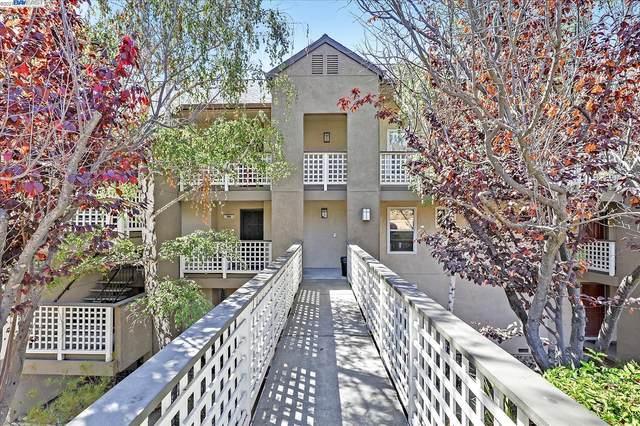 715 Heath Ct 388, Hayward, CA 94544 (#BE40968242) :: Intero Real Estate