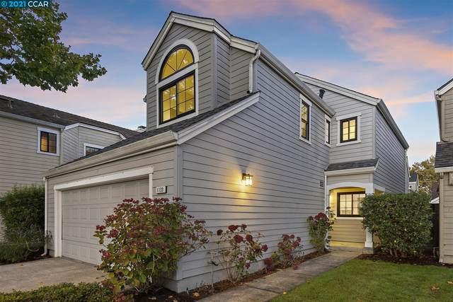 1133 Straub Way, Alameda, CA 94502 (#CC40968243) :: The Goss Real Estate Group, Keller Williams Bay Area Estates