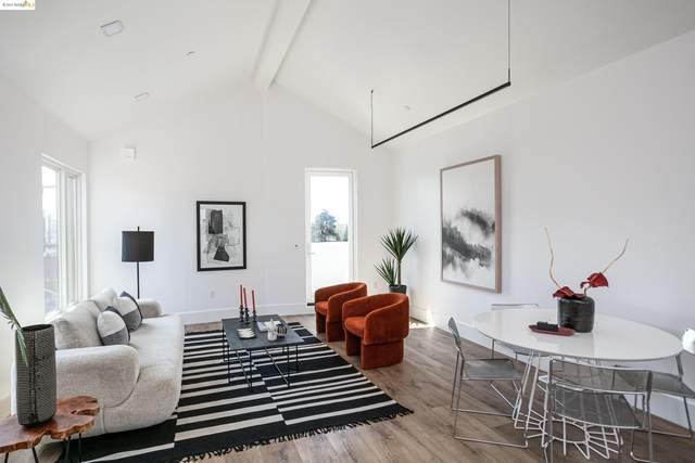3245 Hollis, Oakland, CA 94607 (MLS #EB40968251) :: Guide Real Estate