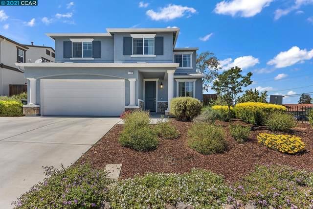 1197 Stonecrest Lane, Concord, CA 94518 (#CC40968253) :: Strock Real Estate
