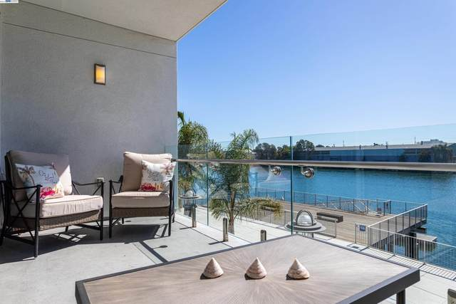 340 29Th Ave 214, Oakland, CA 94601 (#BE40968256) :: Paymon Real Estate Group