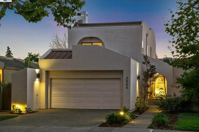 2904 Central Avenue, Alameda, CA 94501 (#BE40968274) :: Alex Brant