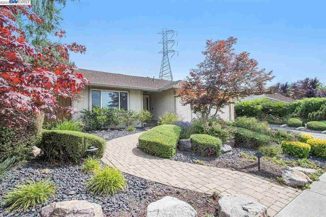 3224 Estero Dr, San Ramon, CA 94583 (#BE40968281) :: Strock Real Estate