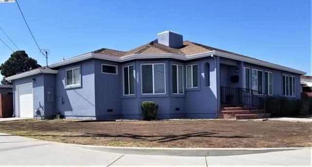 628 Carpino Ave, Pittsburg, CA 94565 (#BE40968285) :: The Realty Society
