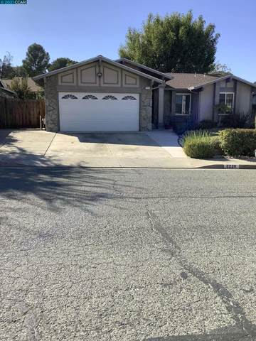 2220 Jacqueline Dr, Pittsburg, CA 94565 (#CC40968291) :: The Realty Society
