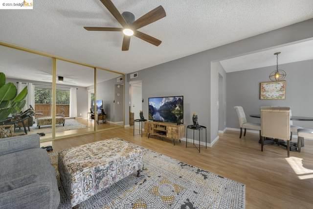 470 N Civic 312, Walnut Creek, CA 94596 (#EB40968304) :: The Sean Cooper Real Estate Group