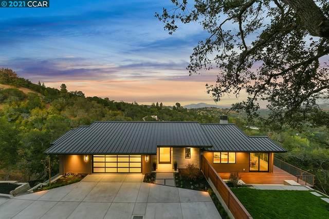125 Camellia Lane, Lafayette, CA 94549 (#CC40968311) :: Strock Real Estate
