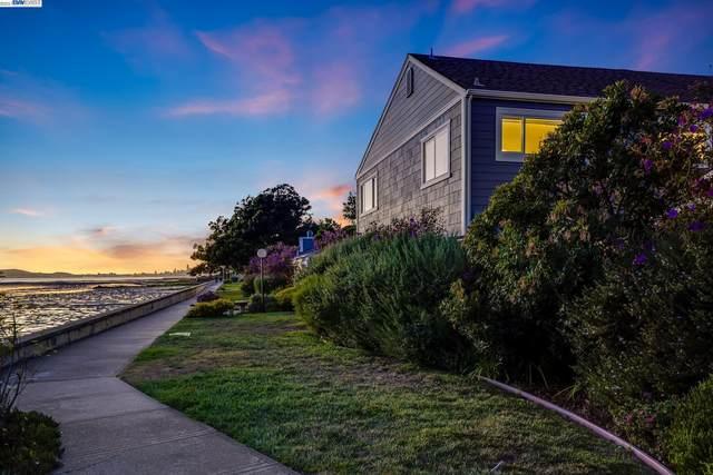 333 Driftwood Lane, Alameda, CA 94501 (#BE40968322) :: Alex Brant