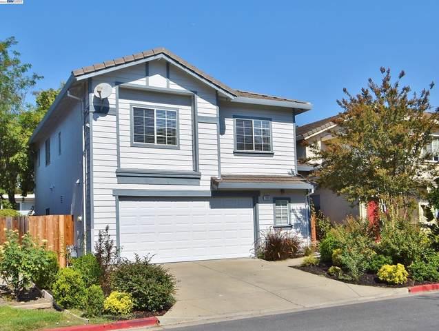 163 Foxglove Ln, Walnut Creek, CA 94597 (#BE40968336) :: Strock Real Estate
