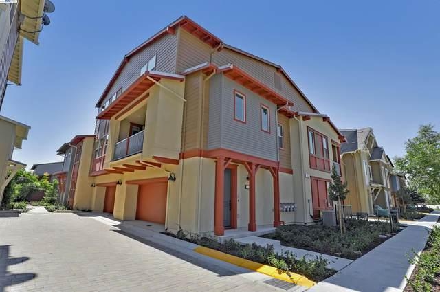 617 Sandalwood 1, Livermore, CA 94551 (#BE40968353) :: Strock Real Estate