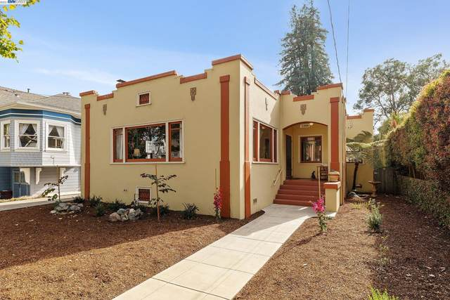 3006 Central Ave, Alameda, CA 94501 (#BE40968369) :: RE/MAX Gold