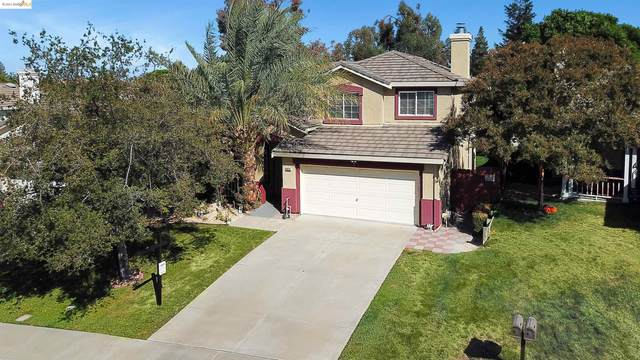 4929 Stonewood Way, Antioch, CA 94531 (#EB40968382) :: RE/MAX Gold