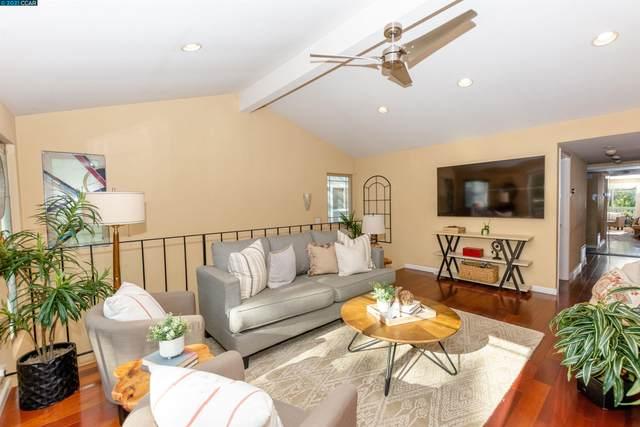 377 Holiday Hills Dr, Martinez, CA 94553 (#CC40968386) :: RE/MAX Gold