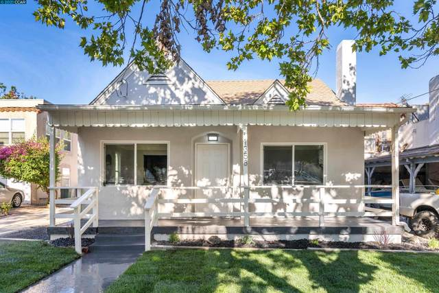 1358 Maple St, Pittsburg, CA 94565 (#CC40968389) :: RE/MAX Gold