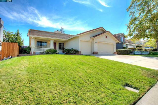 4644 Colt Ct, Antioch, CA 94531 (#CC40968394) :: The Kulda Real Estate Group