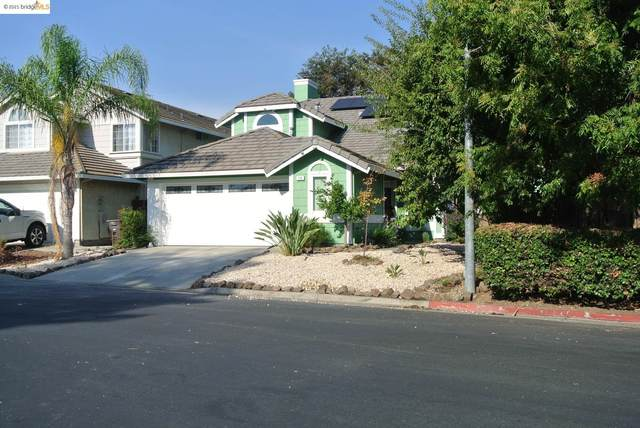 358 West St, Pittsburg, CA 94565 (#EB40968399) :: The Realty Society