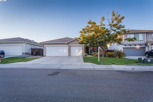 12 Terri Ct, Oakley, CA 94561 (#BE40968398) :: The Kulda Real Estate Group