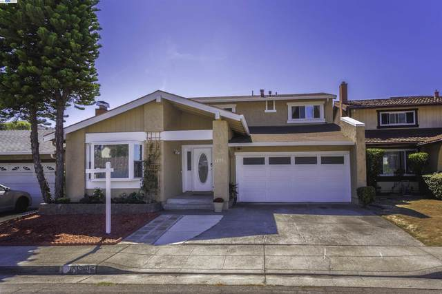1231 Greenway Dr, Richmond, CA 94803 (#BE40968423) :: Paymon Real Estate Group