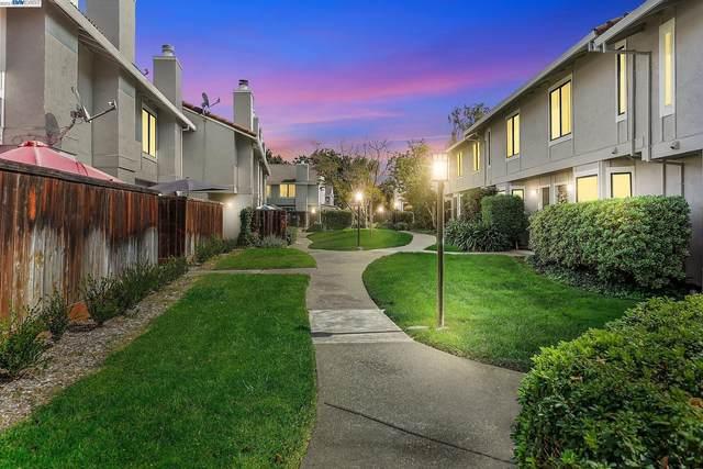 363 Pantano Cir, PACHECO, CA 94553 (#BE40968424) :: The Kulda Real Estate Group