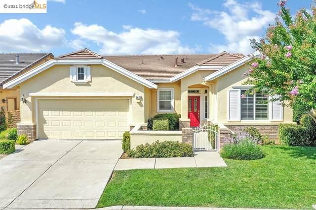 1470 Bismarck Lane, Brentwood, CA 94513 (#EB40968444) :: Real Estate Experts